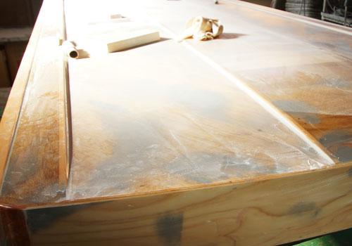 FRP型・木型 設計・制作